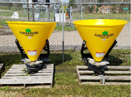 Land Pride Fertilize Spreaders