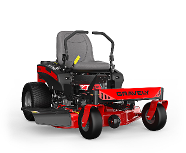 Gravely ZT Zero Turn Residential Lawn Mower