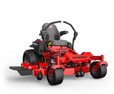 Gravely ZTHD Residential Zero Turn Lawn Mower