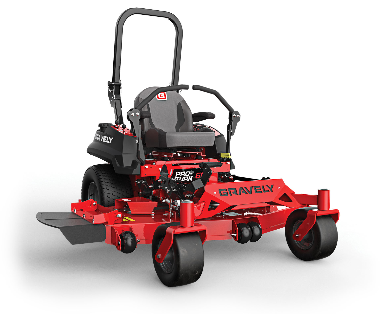 Gravely Pro-Turn Commercial Zero Turn Lawn Mower