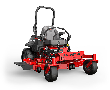 Gravely Pro-Turn 200 Commercial Zero Turn Lawn Mower