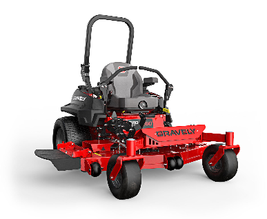 Gravely Pro-Turn 400 Commercial Zero Turn Lawn Mower