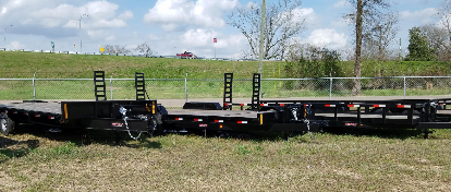 Port City Utility Trailers