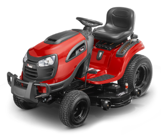RedMax YT2142F 42 Inch Riding Mower