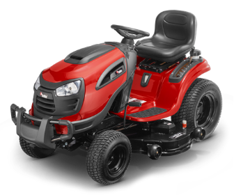 RedMax YT2348F 48 Inch Riding Mower