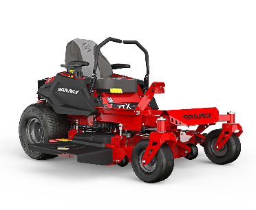 Gravely ZTX Zero Turn Lawn Mower at Dixie Tractor