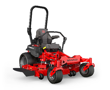 Gravely Pro-Turn Z Zero Turn Lawn Mower at Dixie Tractor