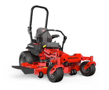 Gravely Pro-Turn ZT Zero Turn Lawn Mower at Dixie Tractor