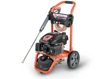 DR Power 3124 Con Gas Powered Pressure Washer at Dixie Tractor
