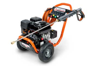 DR Power 3628 Pro 49ST EPA Pressure Washer at Dixie Tractor