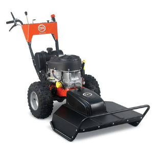 DR. Power Field and Brush Mower Pro XL30 20HP at Dixie Tractor