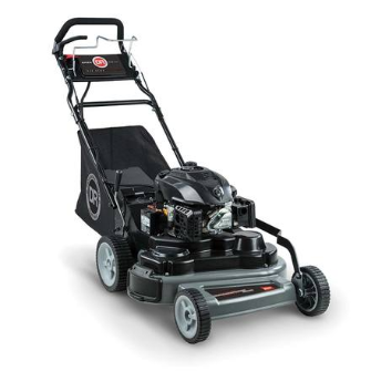 DR Power SP26 Self Propelled Lawn Mower 26 inch at Dixie Tractor