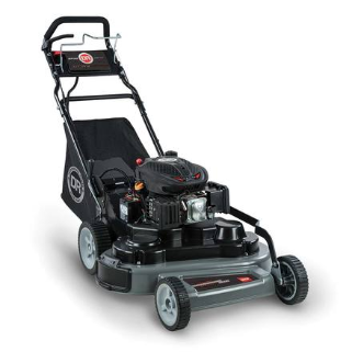 DR Power SP30 Self Propelled Lawn Mower 30 inch at Dixie Tractor